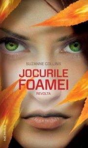 Revolta (seria Jocurile Foamei, volumul 3) – Suzanne Collins
