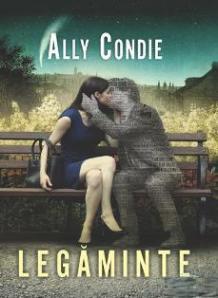 legaminte - ally condie