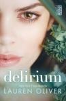 Delirium (seria Delirium, volumul 1) – Lauren Oliver
