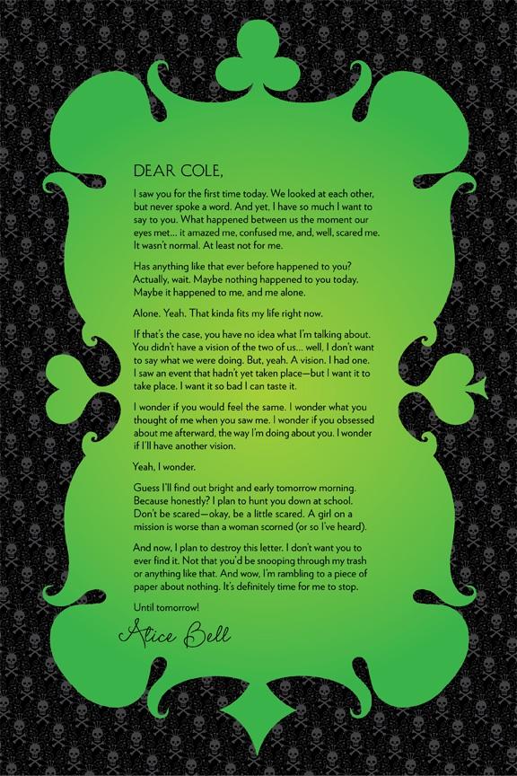 Alice in Zombieland (seria White Rabbit Chronicles, volumul 1) - Gena Showalter (2/2)
