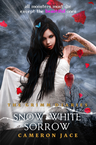 Snow White Sorrow (seria The Grimm Diaries, volumul 1) - Cameron Jace