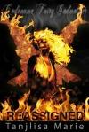 Reassigned (seria Codename Fairy Godmother, volumul 1) - Tanjlisa Marie