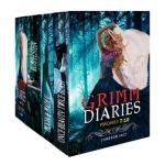 The Grimm Diaries Prequels volume 7- 10