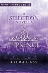 The Prince (seria The Selection, volum satelit) – Kiera Cass