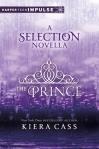 The Prince (seria The Selection, volum satelit) – Kiera Cass