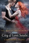 City of Lost Souls (seria Instrumente Mortale, volumul 5) - Cassandra Clare