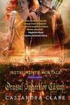 Orasul Ingerilor Cazuti (seria Instrumente Mortale, volumul 4) - Cassandra Clare