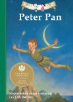 Peter Pan. Repovestire dupa romanul lui J.M.Barrie - Tania Zamorsky