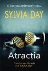Atractia (seria Crossfire, volumul 1) - Sylvia Day