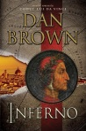 Inferno (seria Robert Langdon, volumul 4) - Dan Brown