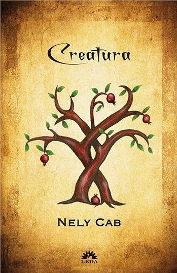 Creatura (seria Creatura, volumul 1) - Nely Cab
