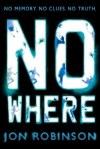 Nowhere - Jon Robinson