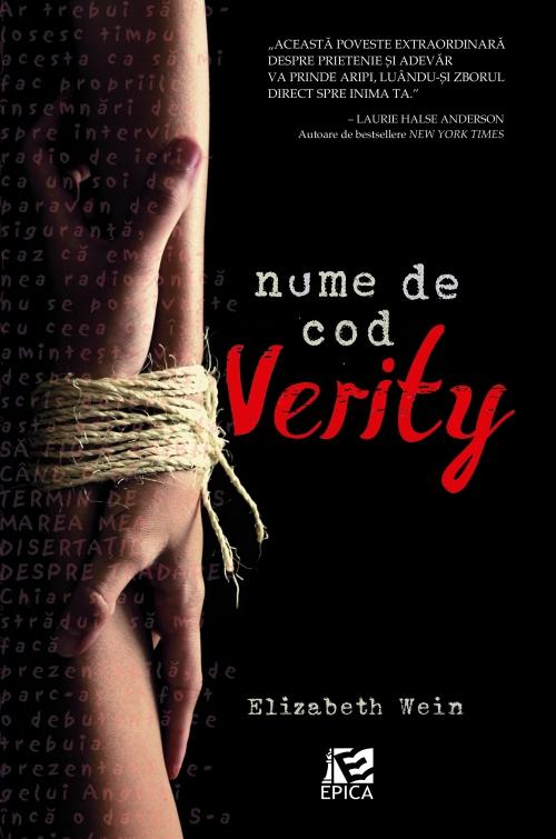 Coperta 1_Nume de cod Verity