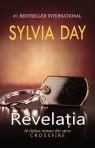 Revelatia (seria Crossfire, volumul 2) - Sylvia Day