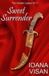 Sweet Surrender (seria The Impaler Legacy 1.5) - Ioana Visan