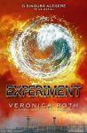 Experiment (seria Divergent, volumul 3) – Veronica Roth