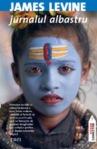 Jurnalul albastru - James A. Levine