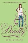 Deadly (seria Micutele Mincinoase, volumul 14) – Sara Shepard