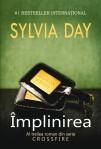 Implinirea (seria Crossfire, volumul 3) - Sylvia Day