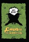 Captiv in labirint (seria Captiv in labirint, volumul 1) - James Dashner