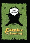 Captiv in labirint (seria Captiv in labirint, volumul 1) - James Dashner