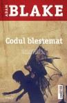 Codul blestemat - Adam Blake