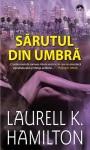 Sarutul din umbra (seria Meredith Gentry, volumul 1) - Laurell K. Hamilton