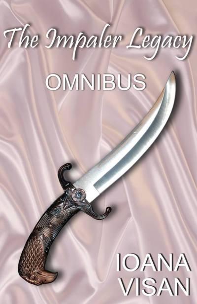 Impaler Legacy - Omnibus