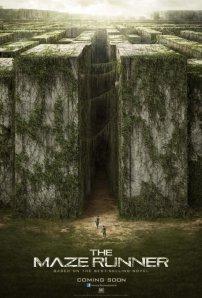 Captiv in labirint - film