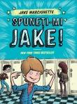 Spuneti-mi Jake - Jake Marcionette