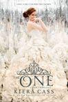 The One (seria Alegerea, volumul 3) - Kiera Cass