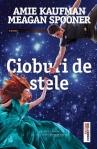Cioburi de stele - Amie Kaufman, Meagan Spooner