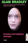 Buruiana care impleteste streangul (seria Flavia de Luce, volumul 1) _ Alan Bradley