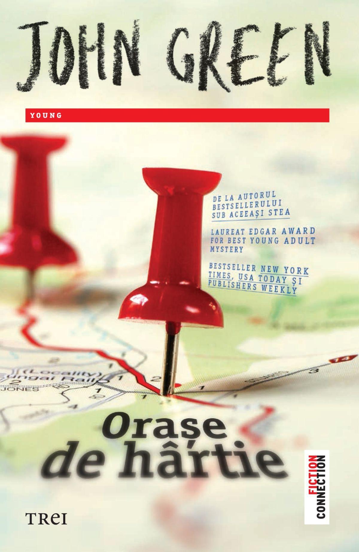 Imagini pentru orase de hartie