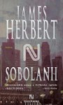 Sobolanii - James Herbert